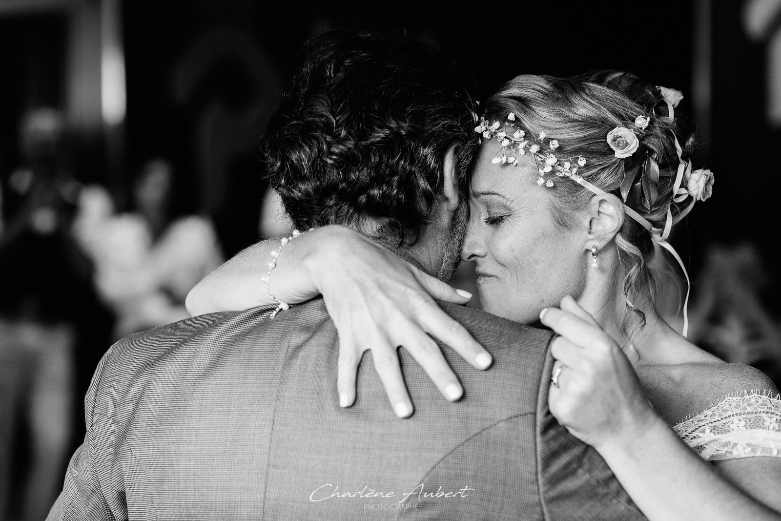 photographe mariage aix les bains savoie danse