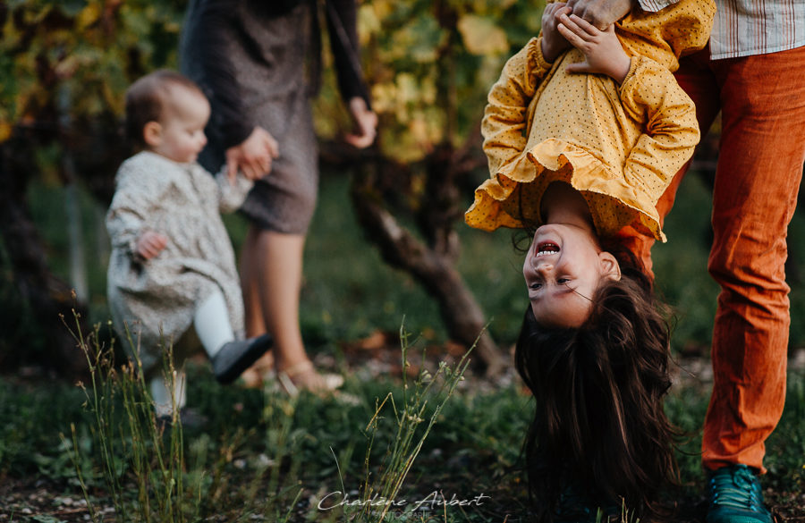 photographe famille lifestyle exterieur savoie vignes