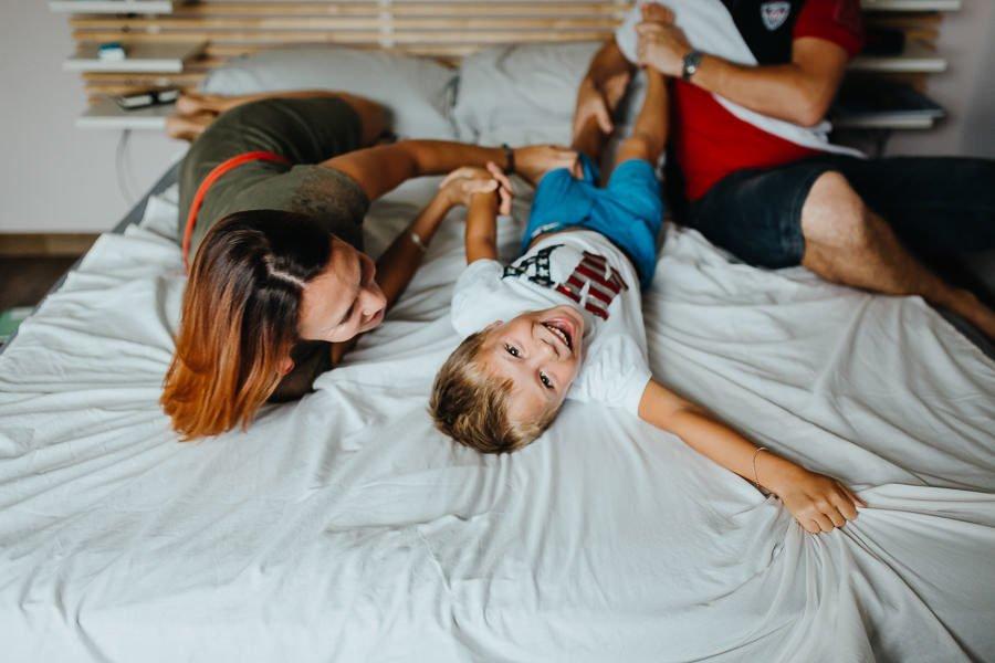 photographe famille à domicile chambery savoie lifestyle
