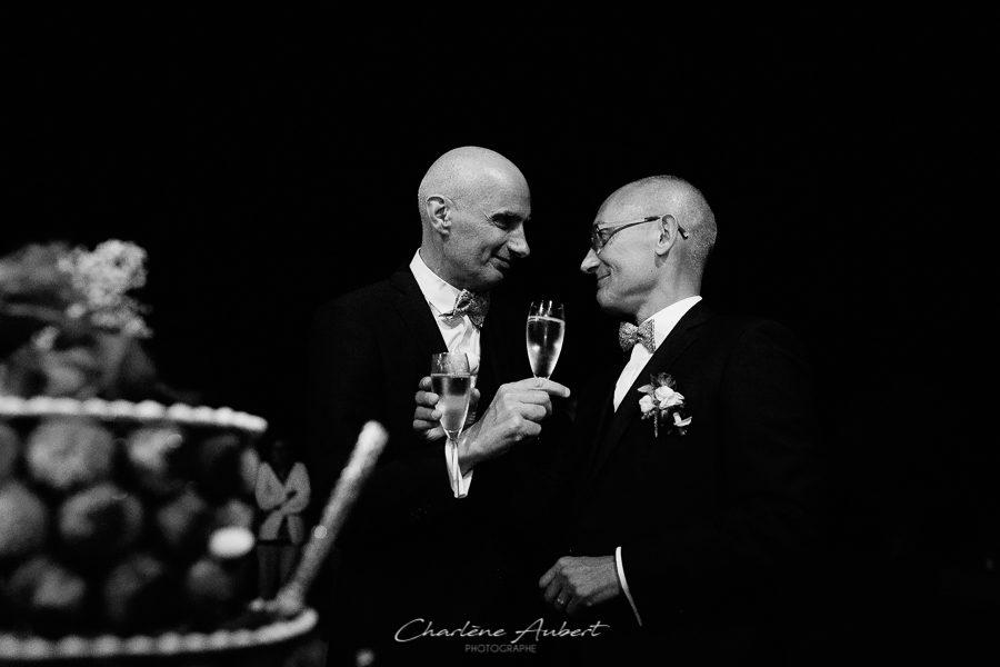 photographe mariage homosexuel gay drôme provençal domaine de sarson