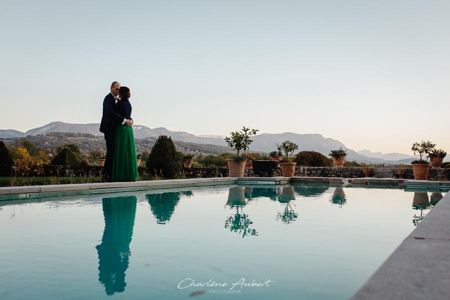 photographe mariage savoie la médicée Annecy Chambéry séance couple