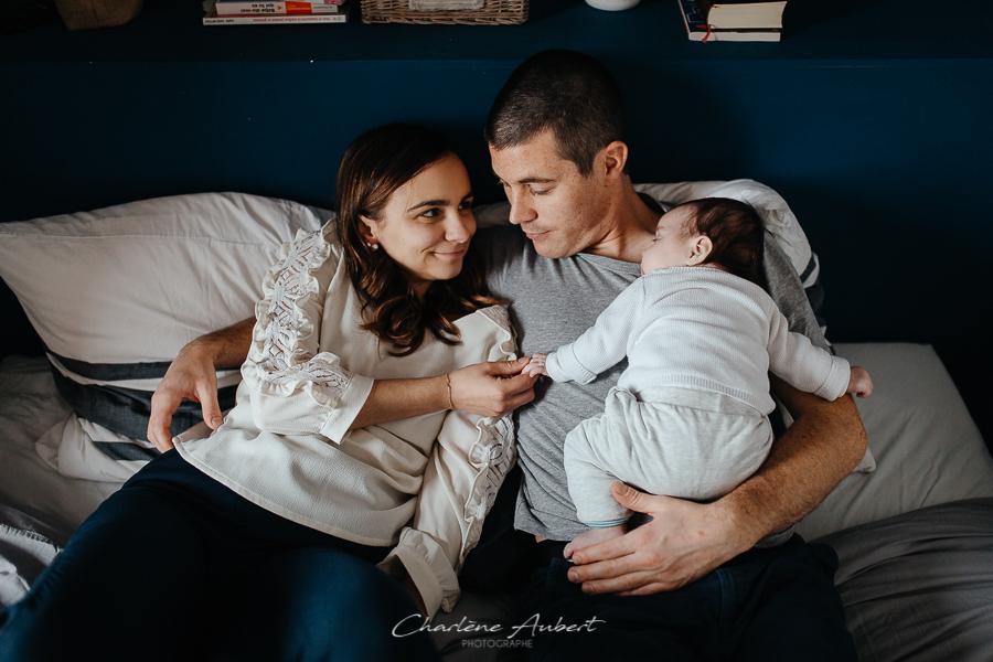 Séance photo nouveau-né et bébé genève suisse photo famille